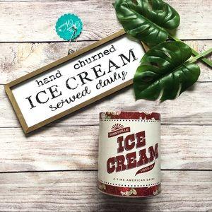 Pioneer Woman Ice Cream Lot